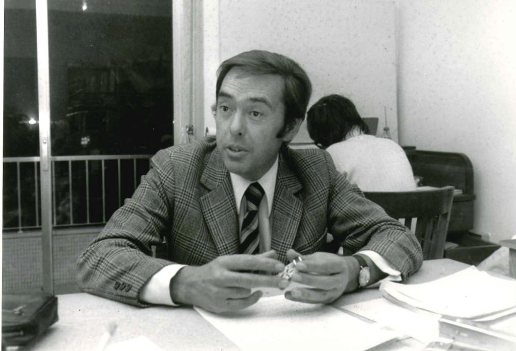1974 - João de Castro Pereira