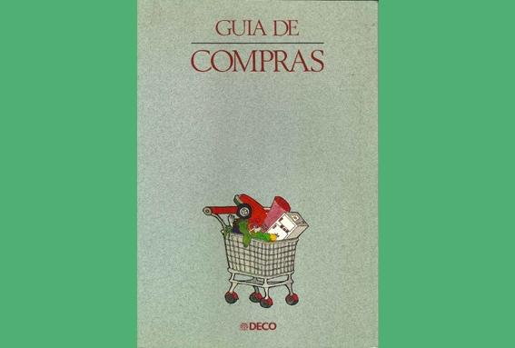 1991 – 'Guia de Compras'