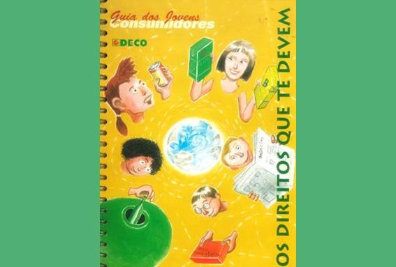 1992 – A DECO-Escola
