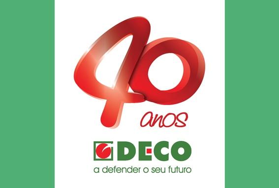 2014 – 40 anos da DECO