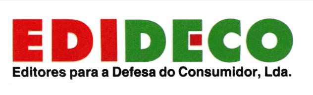 1990 – Criação da Editora EDIDECO