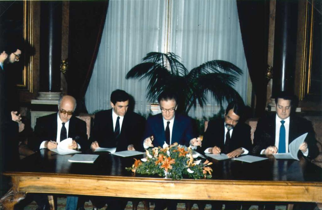 1991 – Centro de Arbitragem de Conflitos de Consumo