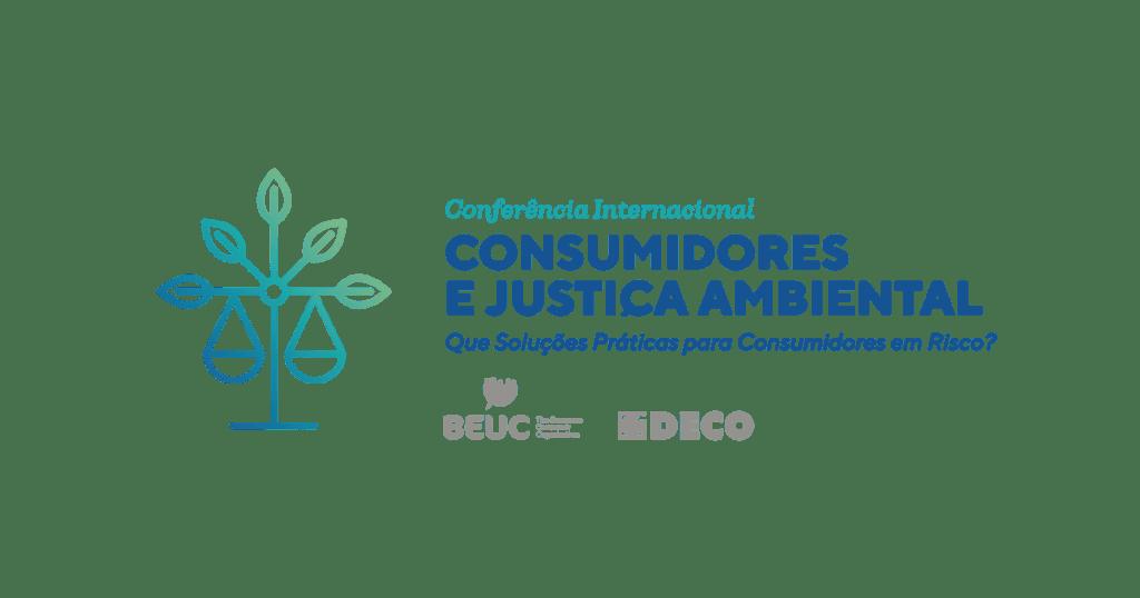2018 – Conferência Internacional de Justiça Ambiental