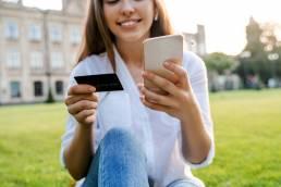 Transição Digital, Serviços Financeiros